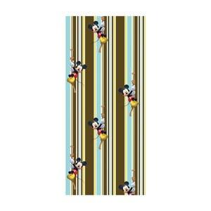 Tapeta flizelinowa AG Design Mickey Mouse, 10m