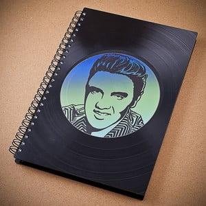 Organizer 2015 Elvis Presley