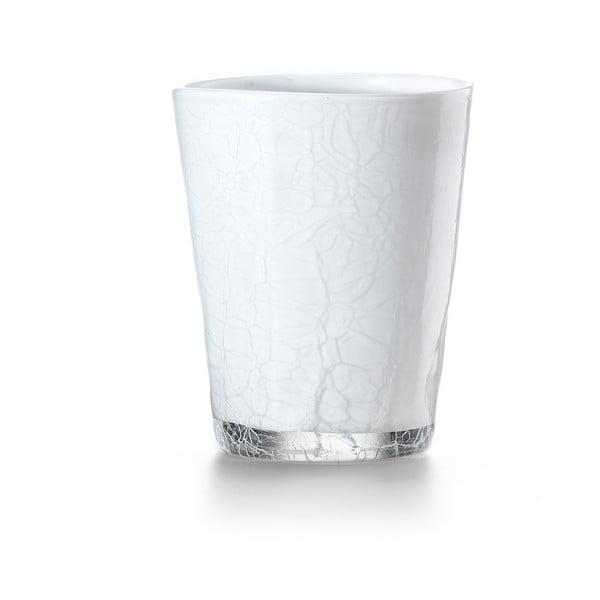Zestaw 6 szt. szklanek Fade Ice, białe
