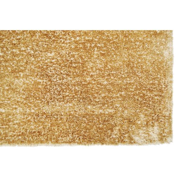Dywan tuftowany ręcznie Monaco Gold, 120x170 cm