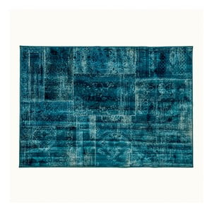 Dywan Vintage Antique Blue, 200x300 cm