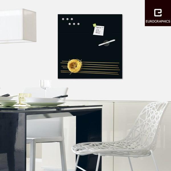 Tablica magnetyczna 7212, 50x50 cm