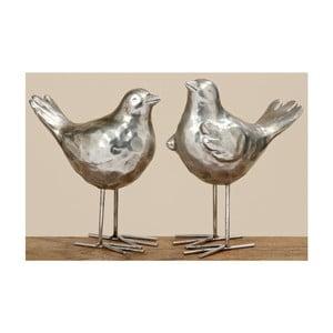 Zestaw 2 dekoracji Bird