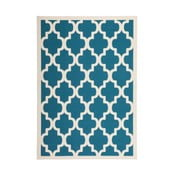 Dywany Maroc 2087 Turkis, 120x170 cm