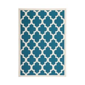 Dywany Maroc 2087 Turkis, 80x150 cm