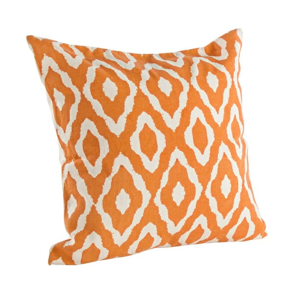 Poduszka Alanis, pomarańczowa