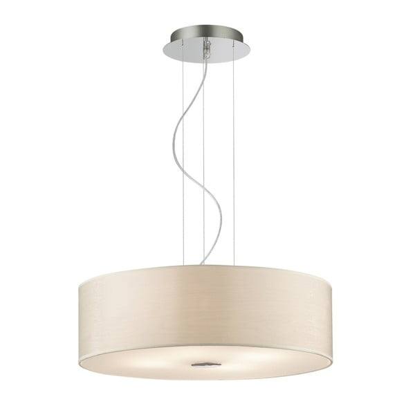 Lampa wisząca Evergreen Lights Woody Round