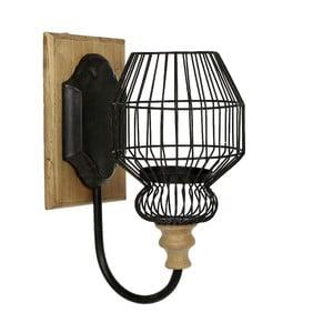 Kinkiet Vintage Cage