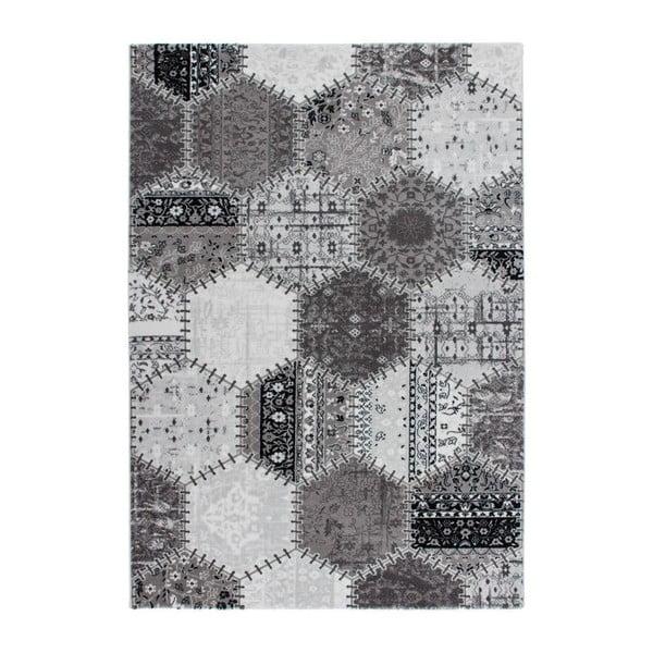 Dywan Thea Silver, 80x150 cm