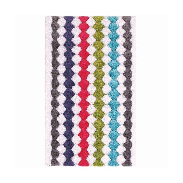 Dywanik łazienkowy Sorema Dot, 50x80 cm