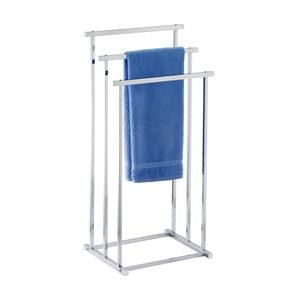 Potrójny stojak na ręczniki Wenko Quadro