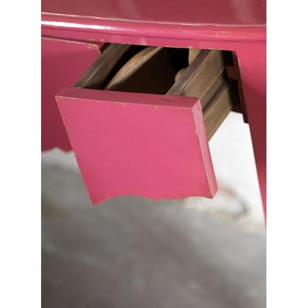 Konsolka Tivoli Pink