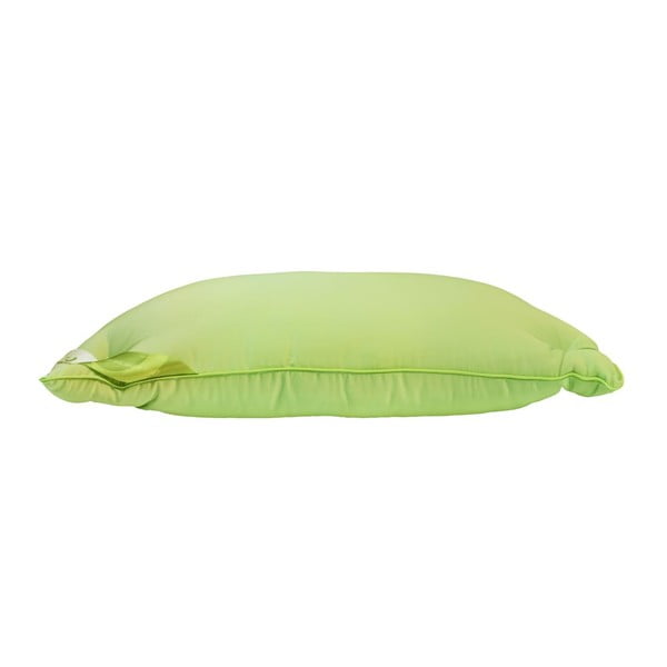 Poduszka Perna Green Nature z watą bambusową, 70 x 70 cm