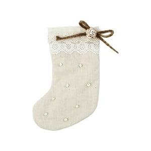 Dekoracja wisząca Vintage Sock