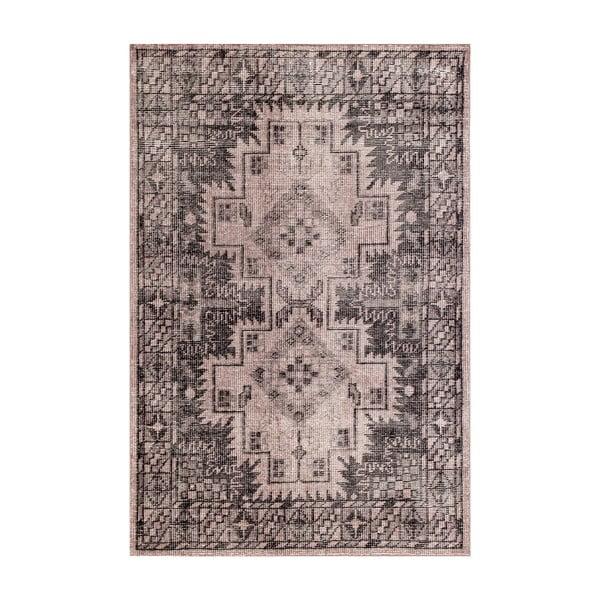 Dywan wełniany Sentimental Grey, 160x230 cm