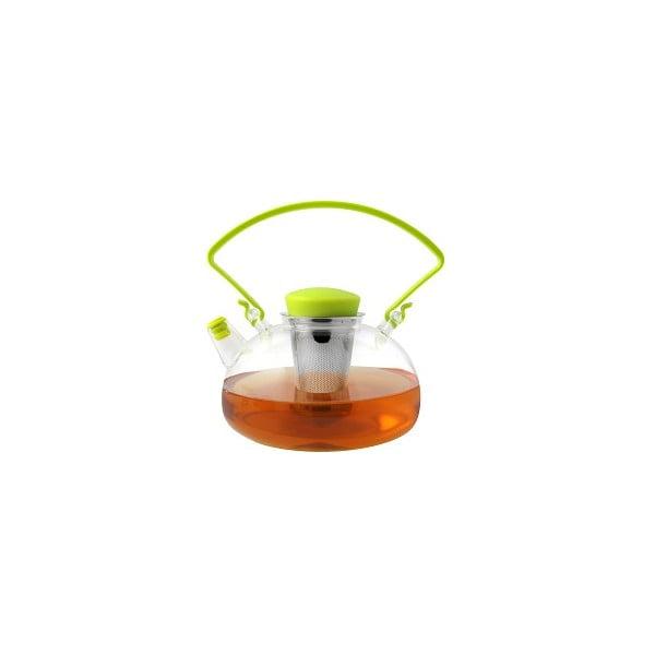 Dzbanek do herbaty z sitkiem Vialli Design Amo, 1000 ml