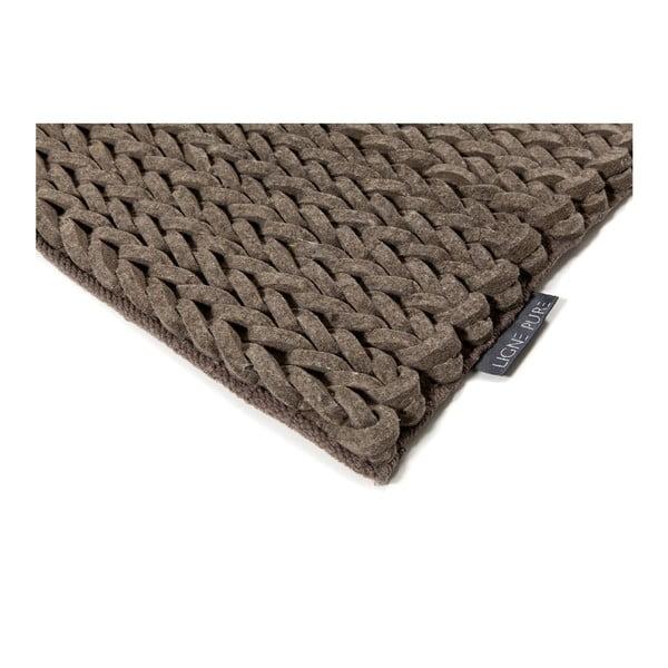 Wełniany dywan Christin, 140x200 cm