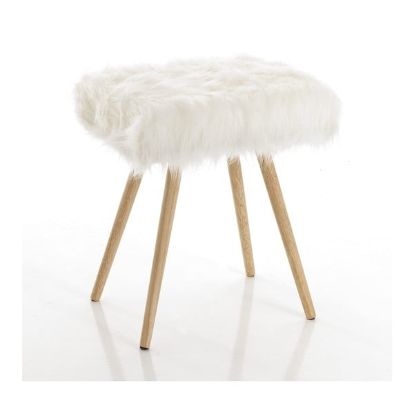 Stołek Tomasucci Cloud, 40x30x48 cm