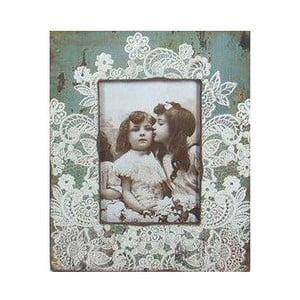 Ramka na zdjęcia Embroidery 23x28 cm