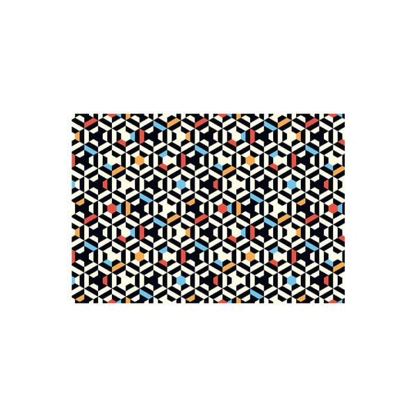 Fototapeta Geometria, 254x366 cm