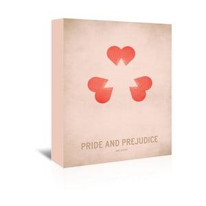 Obraz na płótnie Pride and Prejudice