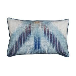 Poduszka Essenza Nakuru Blue, 30x50 cm