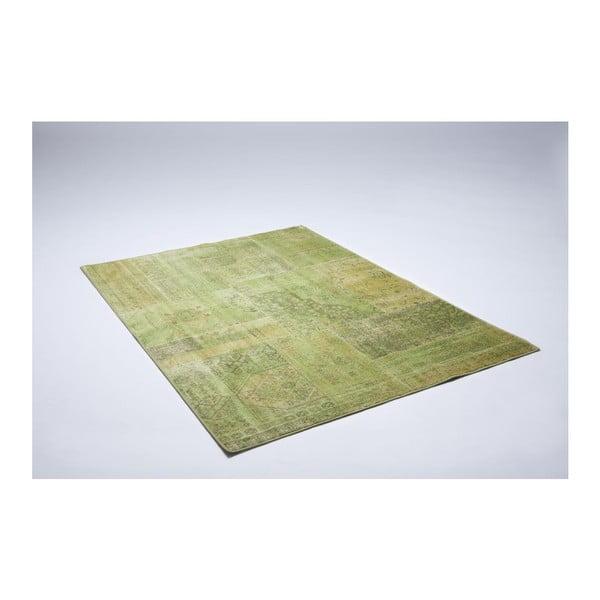 Dywan Vintage Green, 140x200 cm