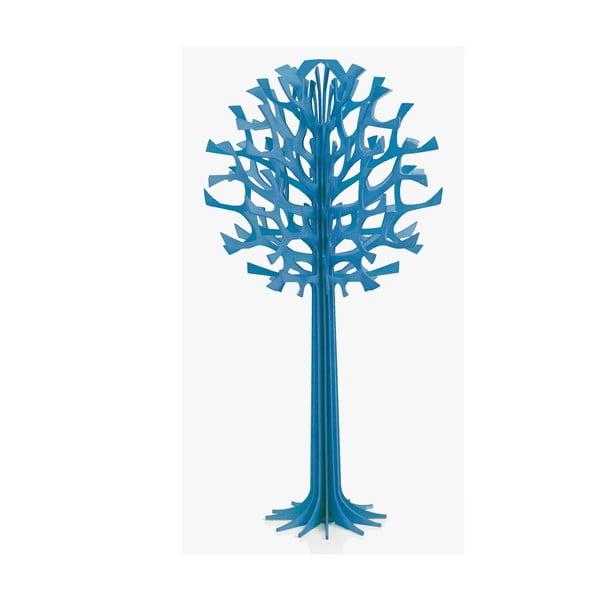 Składana dekoracja Lovi Tree Blue, 68 cm