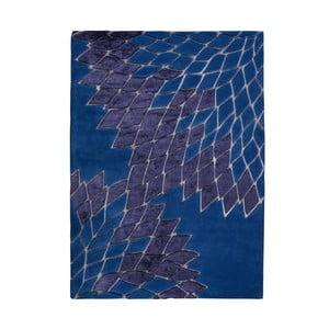 Dywan Jazz Blue, 140x200 cm