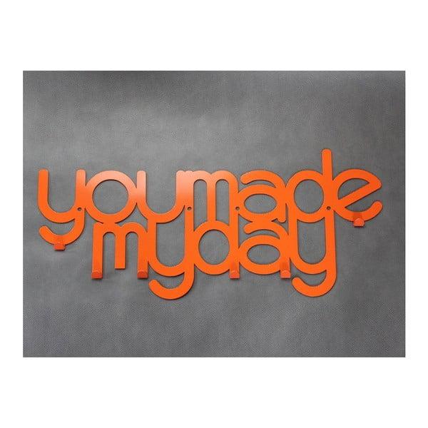 Wieszak You Made My Day