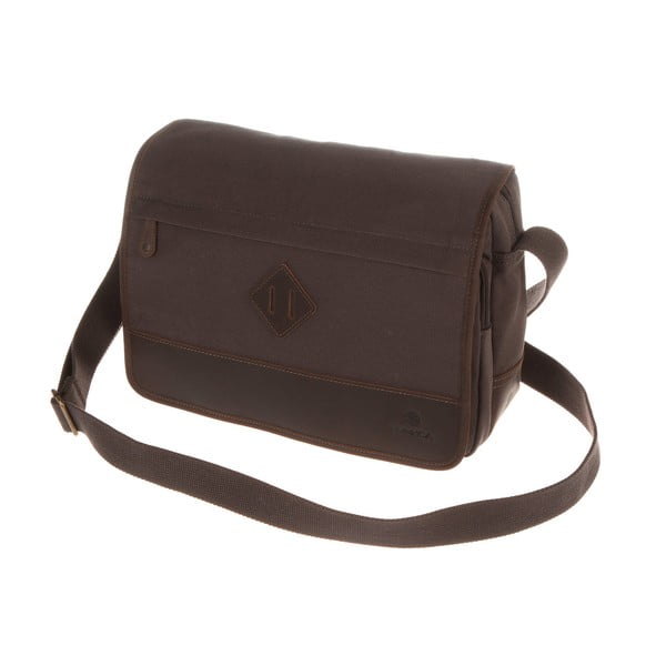 Męska torba Portobello Woodland Brown