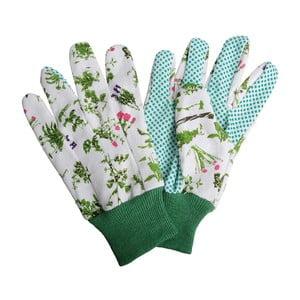 Rękawice ogrodowe Herbal Time