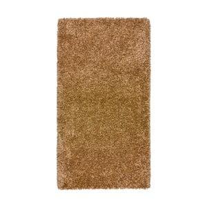 Karmelowobrązowy dywan Universal Aqua, 100x150 cm