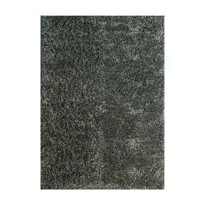 Dywan wełniany Dutch Carpets Aukland Black Mix, 160x230cm