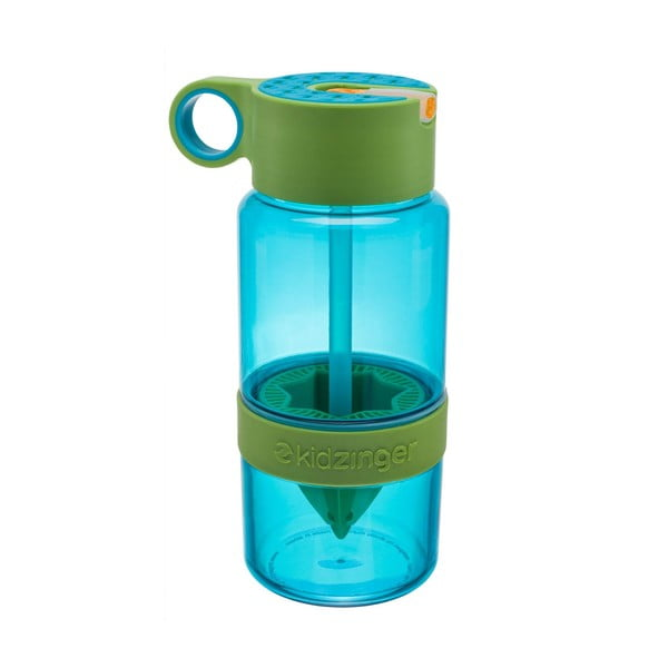 Butelka na wodę z cytryną dla dzieci Kid Zinger
