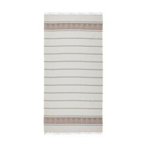 Ręcznik hammam Loincloth Beige, 80x170 cm