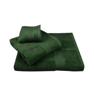 Ręcznik Filip 50x90 cm, green