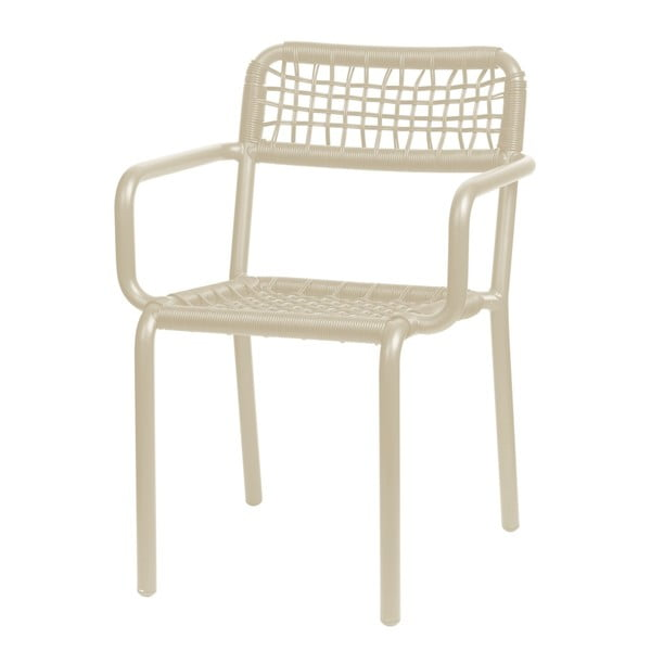 Krzesło Totem White