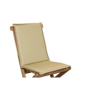 Poduszka na krzesło Santiago Pons Natural