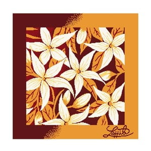 Dywanik łazienkowy Jasmine, 60x60 cm