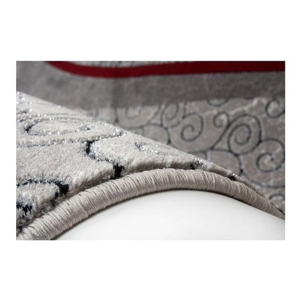 Dywan Instinct 756 Silver, 80x150 cm