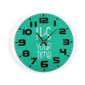 Zegar It's Your Time, 30 cm