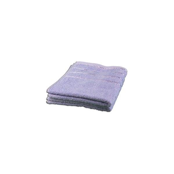 Ręcznik Berlin Blue, 50x100 cm