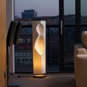 Lampa dekoracyjna Lady, 110 cm