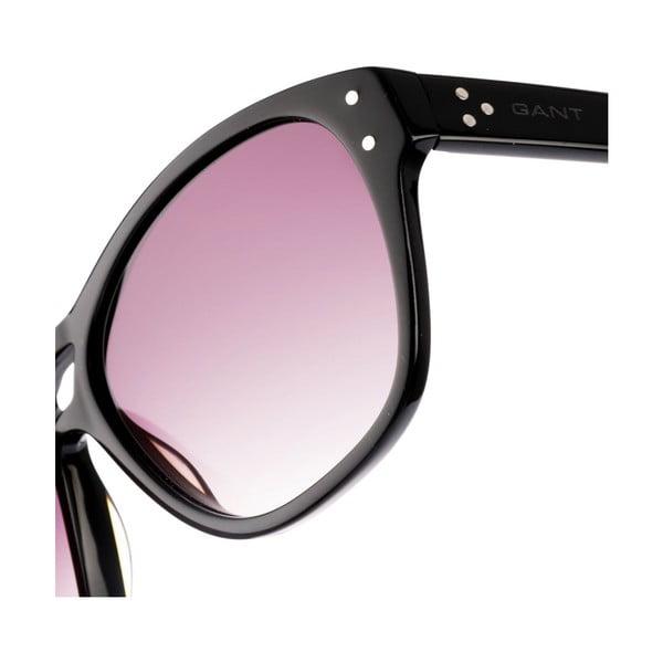 Damskie okulary przeciwsłoneczne GANT Cassie Black