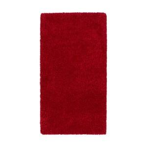 Czerwony dywan Universal Aqua, 57 x110 cm