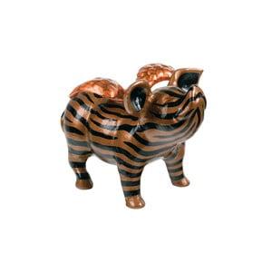 Ceramiczna dekoracja Marron