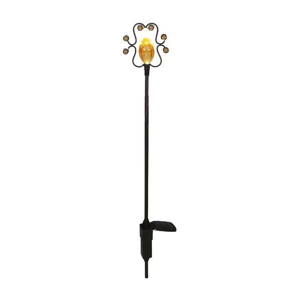Słoneczna lampa ogrodowa Lisk
