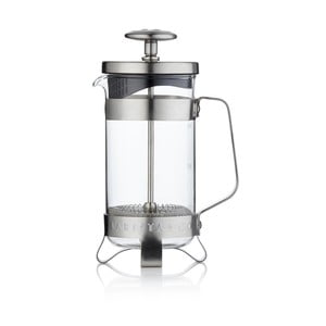 French press Barista 350 ml, stal nierdzewna