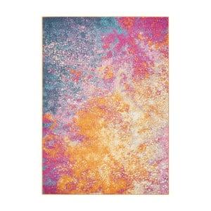 Dywan Nourison Passion Sunburst Multicolor, 175 x114 cm